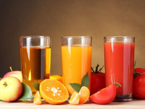 Bitter Juices That Yield Sweet Results