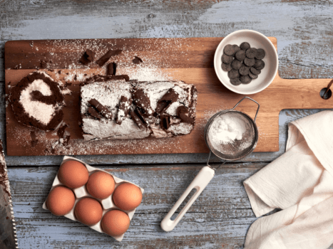 Learn Easy Cake Decorating Ideas