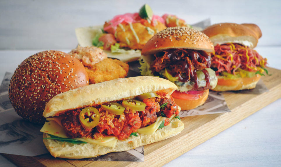 Qualities That Would Make You A Successful Catering Service Provider