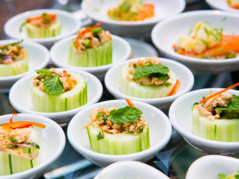 Reasons to Hire a Birthday Party Buffet Catering Company
