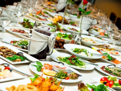 The Freshest And The Most Delectable Spit Roast Catering For Your Big Day