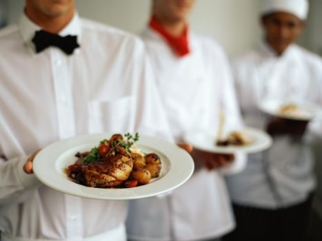Top Reasons For Popularity of Indian Caterers in London And Adjoining Areas